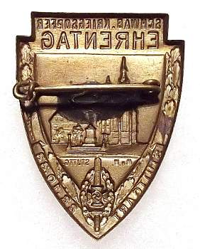 Значки NSDAP,WHW,NSKOV ,HJ и прочие (Tinnies & Political Badges-002-jpg