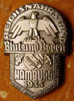Значки NSDAP,WHW,NSKOV ,HJ и прочие (Tinnies & Political Badges-blutbodenweb-jpg